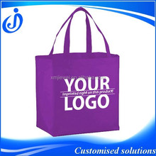 OEM Custom Printed Non Woven Carry Bags
