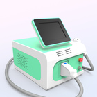 Three wavelength 755 808 1064 diode laser epilator machine hair removal made in germany