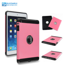 Wholesale shockproof cover For iPad mini Case Tablet protective shell