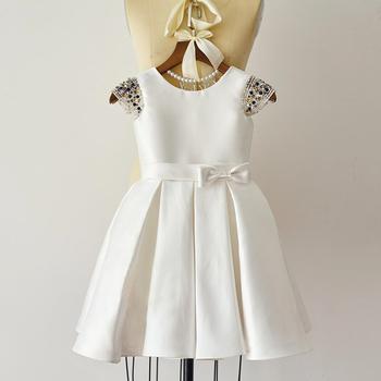 Flower Girl Dress Patterns Designer One Piece Party Dress Buy Impressive Flower Girl Dress Patterns