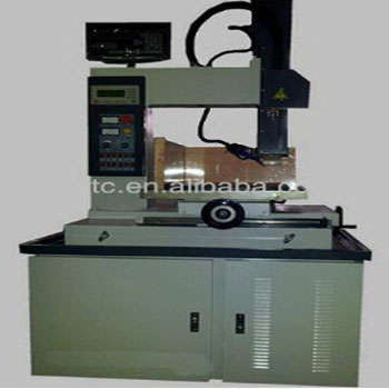 Portatile piccolo foro edm drilling machine