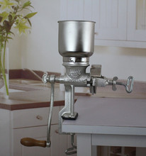 Safe operating Corn Grinder #150#500 Grain Mill Or Maize Grits Grinder with high reputation
