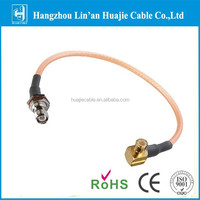 RG58 SMA to MCX cable assembly
