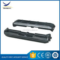Bottom price high quality undercarriage rubber track pad