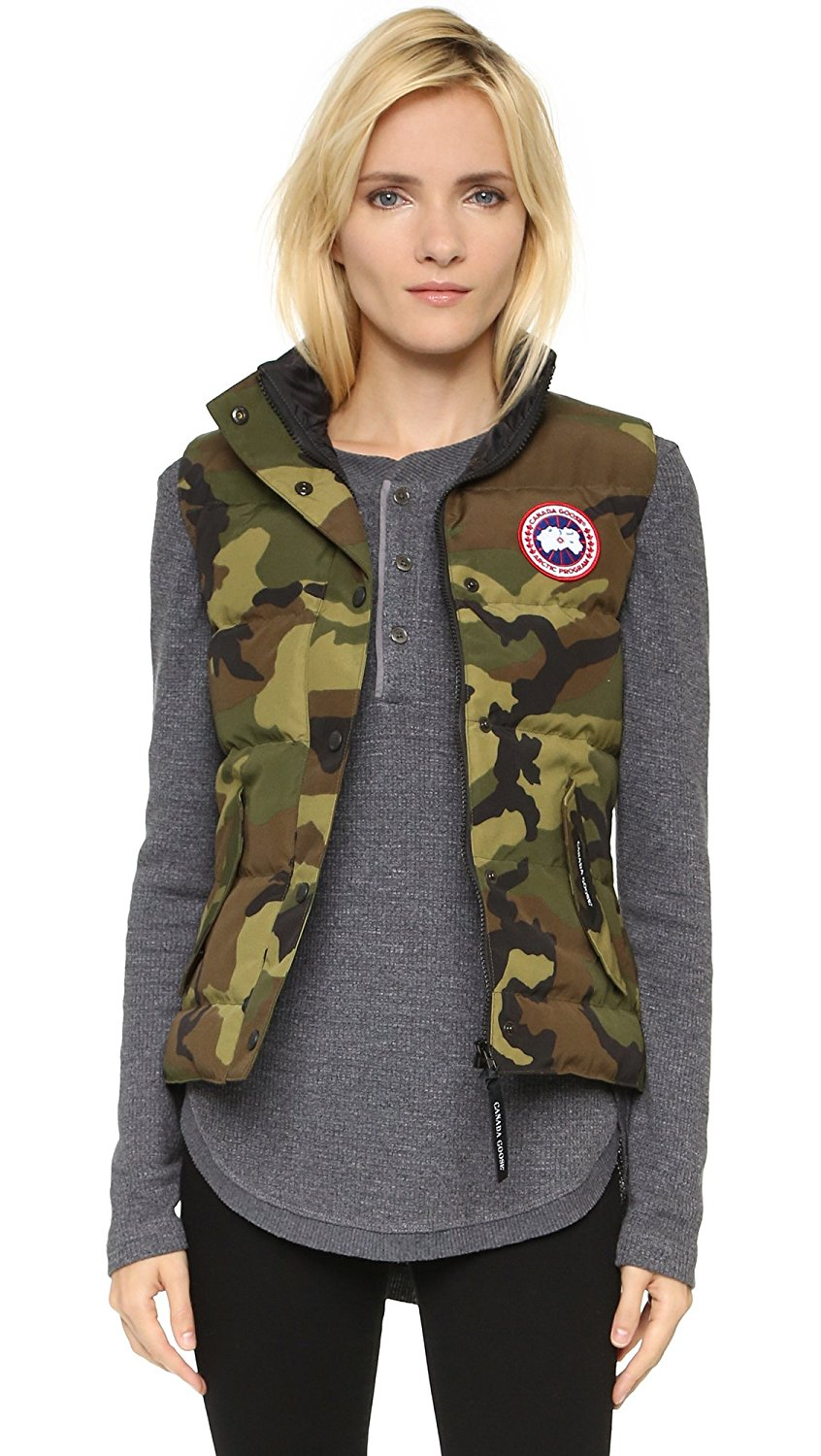 e61731c8c251 Buy Canada Goose Womens Freestyle Vest in Cheap Price on Alibaba.com