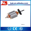 Armature for power tool electric rotary hammer Bosch GBH2-24 parts bosch armature