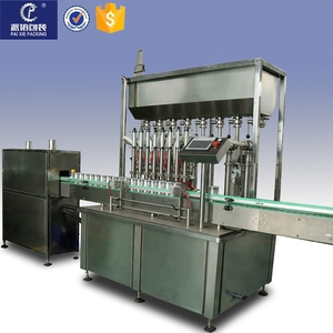 Top Quality Alibaba Supplier Fully automatic tin can filling machine for milk and beverage