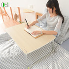School home office furniture gaming pc laptop notebook table desk foldable bed use