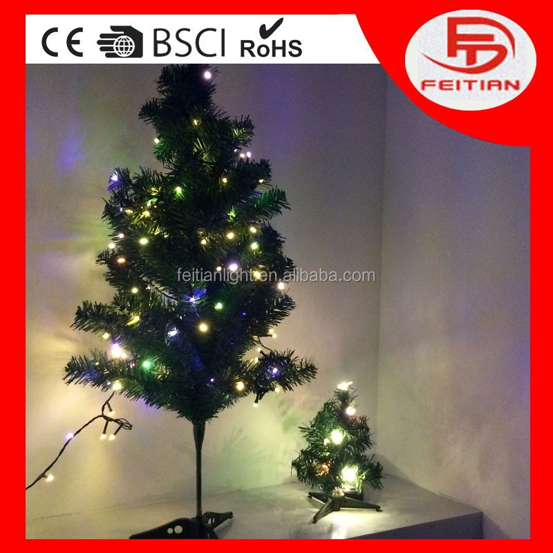 popular led decoration light with flower with CE ROHS GS certificated and new designed cheap led tree light