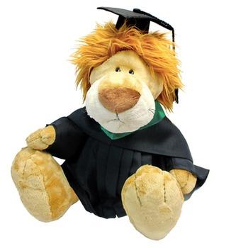Stuffed Animal Graduation Lion Plush Graduation Lion Soft Toy Buy