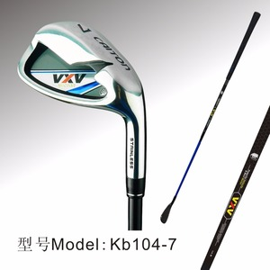 Caiton High Quality Custom Golf Iron/ Golf Iron Set with Wholesale Factory Price Kb104