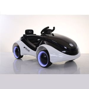 high quality electric car china sale child lovely Car Gift baby colourful toy car for kids to drive .