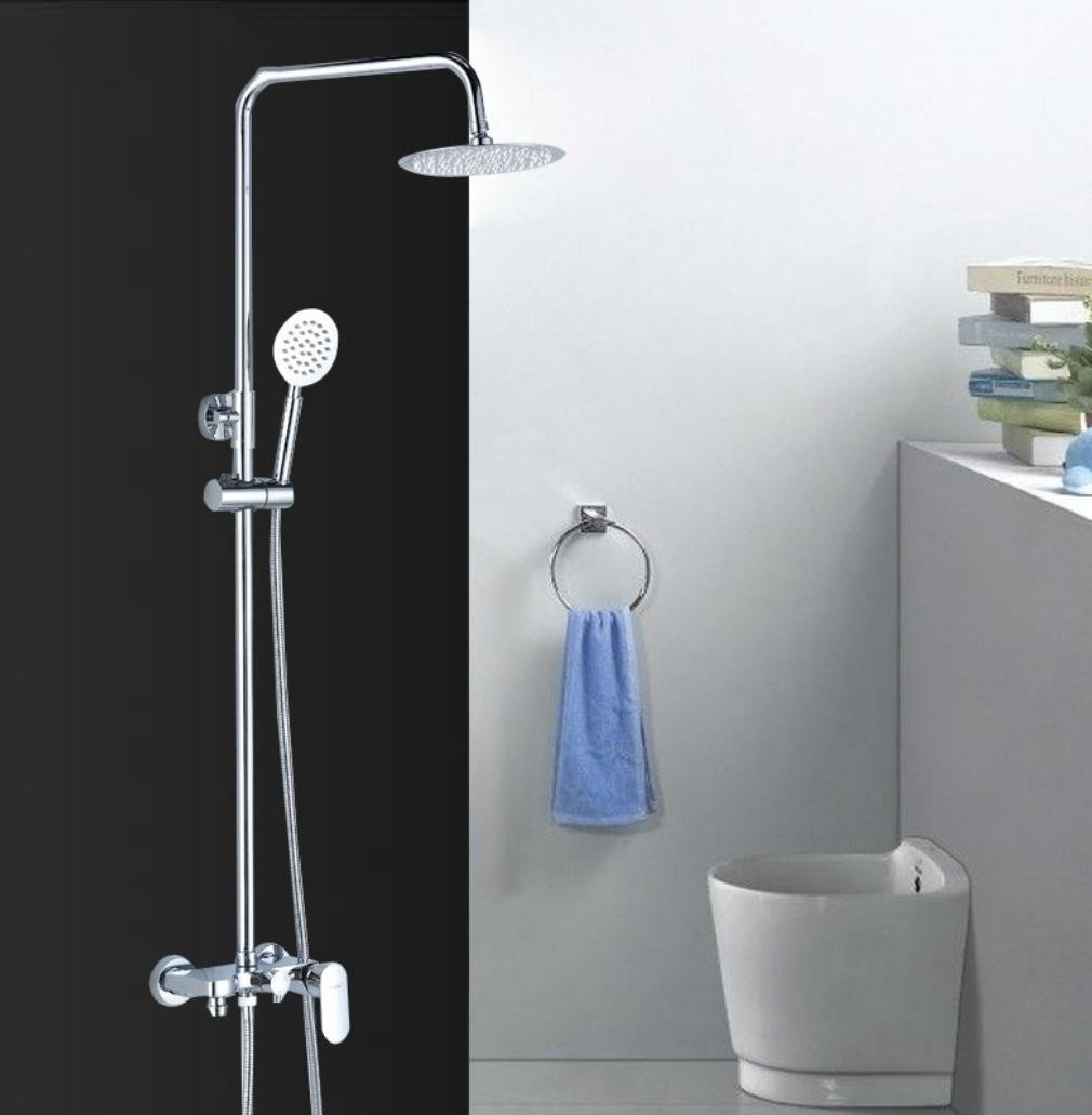 Cheap Bathroom Shower Jets, find Bathroom Shower Jets deals on line ...