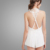 Wholesale China Dresses Short Slim Jumpsuit For Woman Nice Crochet Cutout Back Romper