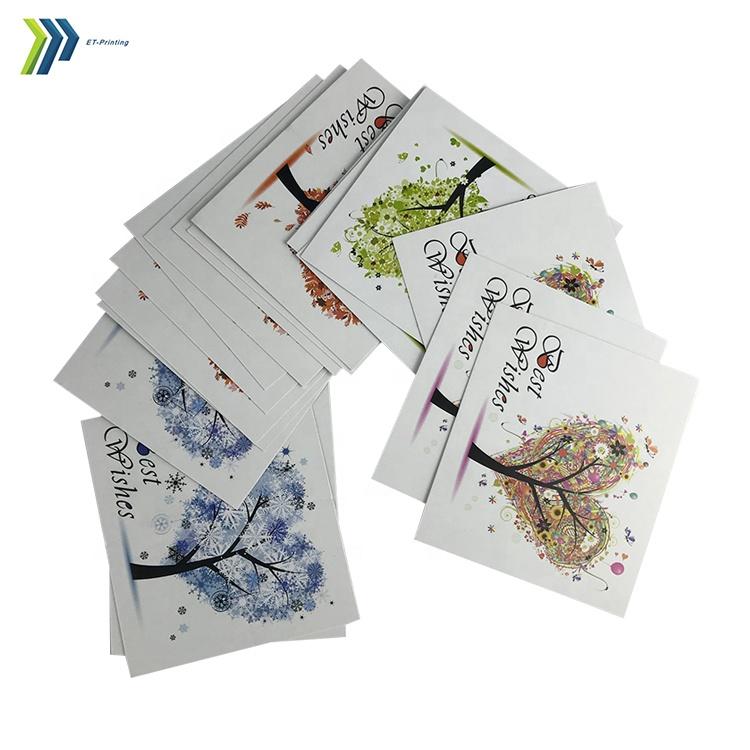 Ав-принт открытки оптом
