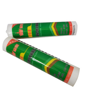 Construction usage and other adhesive classification marble stone silicone sealant
