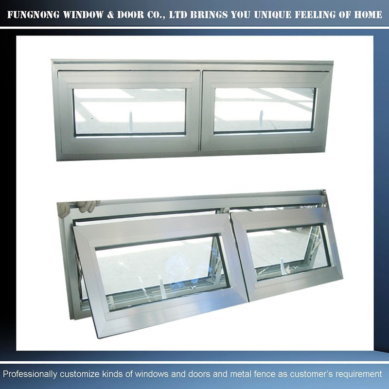What is a transom window for Operable awning windows