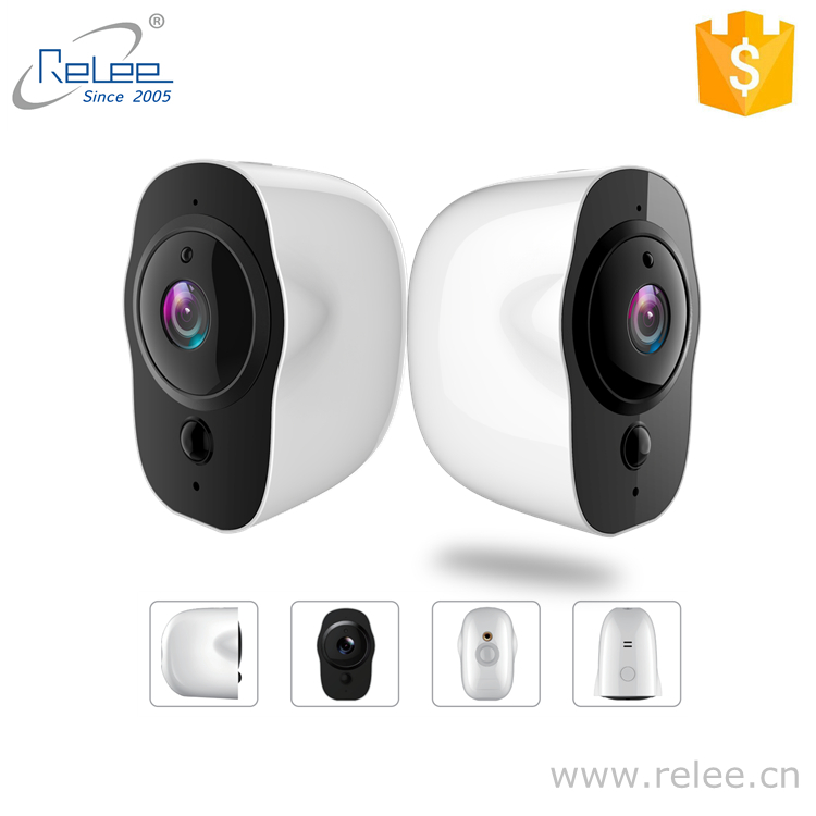 Battery powered CCTV wireless wifi camera ip security cameras 1080P low power home surveillance systems