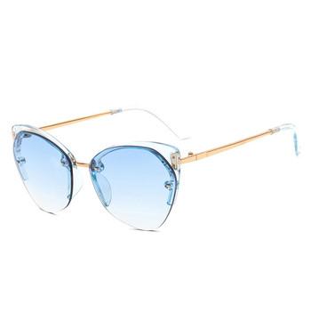 7688ef24a3c3f Tendência 2019 mão polido china fabricantes de óculos de sol
