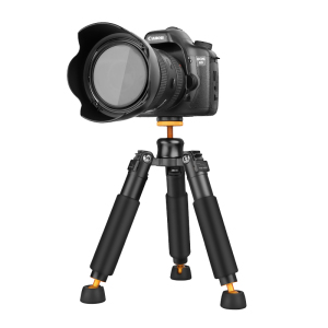 250mm professional digital DSLR camera use small camera tripod 10kg load desktop table mini tripod for microphone