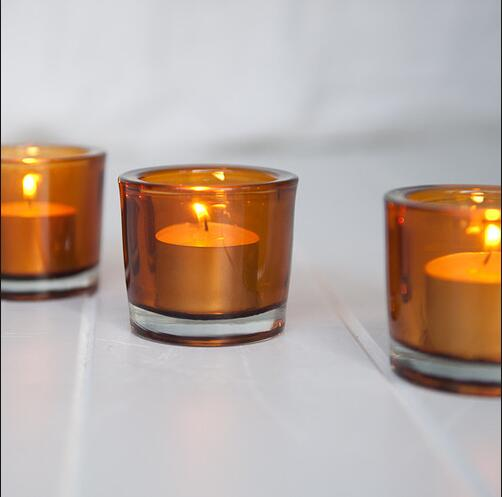 2017 Classic Tealight Candle Burner Spaying Effect On Sale