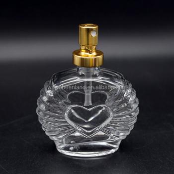 60ml Empty Spray Glass Bottlesdesign Your Own Perfume Bottle Buy
