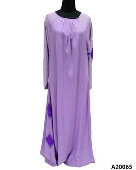 Modern Abaya Muslim Clothing Baju Kurung Malaysia Indonesia Kebaya