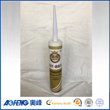 Factory Direct Supply China Famous Brand Aofeng Silicone Adhesive
