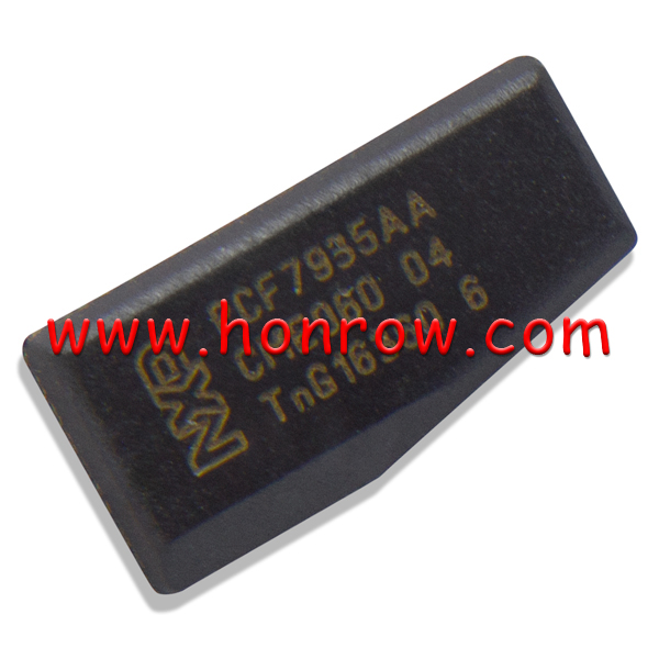 High quality ID40 (T12) Carbon Opel Transponder Chip HTC-24