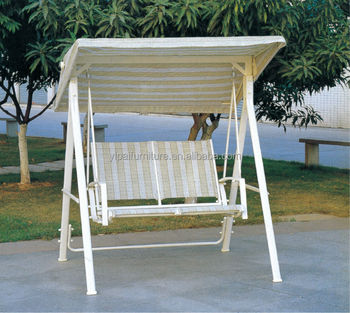 Two Seater Garden Swing Chair Outdoor Swing Sets For Adults Yps085