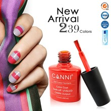 30917W CANNI Gel Nail Polish UV Gel Polish High Best Quality