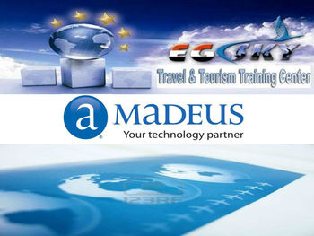 Amadeus Airline Reservation & Ticketing Course - Buy Amadeus Ticketing  Course Product on Alibaba com