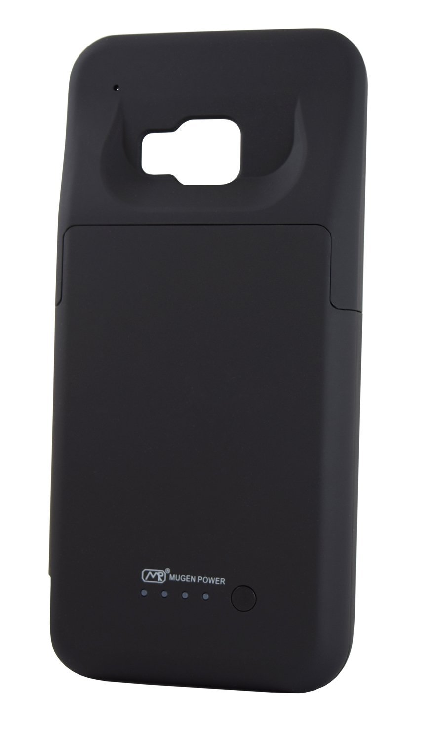 Mugen Power Extended 3700mAh Battery Case for HTC One M9. 2X More Power!