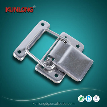 Sk3-040 Industrial Sus 304 Small Metal Box Latches - Buy Tool Box  Latch,Locking Case Latches,Draw Bolt Latch Product on Alibaba com