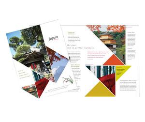 Travel Agency Brochures