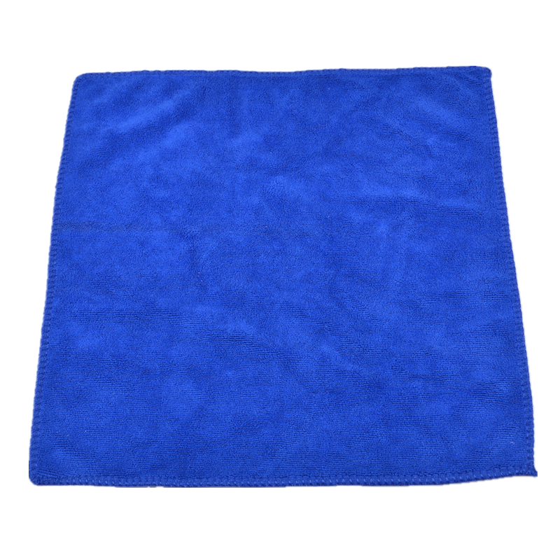 Factory Price Heavy duty 400gsm microfiber cleaning cloth car wash