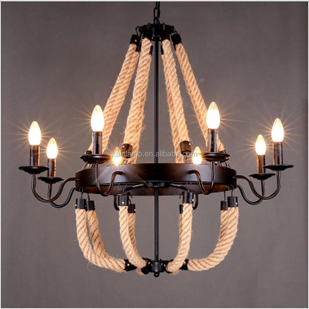 Europäische Retro Hängende Lampe Vintage Küchentisch Pendelleuchten ...