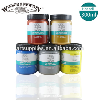 59 colors winsor newton professional acrylics wholesale for Acrylic paint in bulk