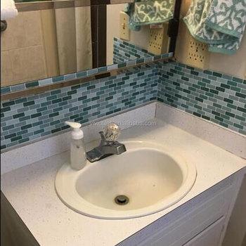 Modern Homeware Ideas Beautiful Diy Kitchen Bathroom Backsplash Tile Sticker Trends 2017 Buy Beautiful Backsplash Tile To Inspire Your