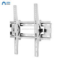 Custom lcd tv wall mount folding bracket