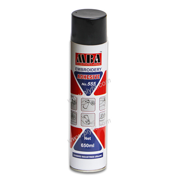 Super Strong Waterproof Spray Adhesive Glue