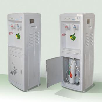 Standing Drink Vending Machine And Water Dispenser - Buy ...