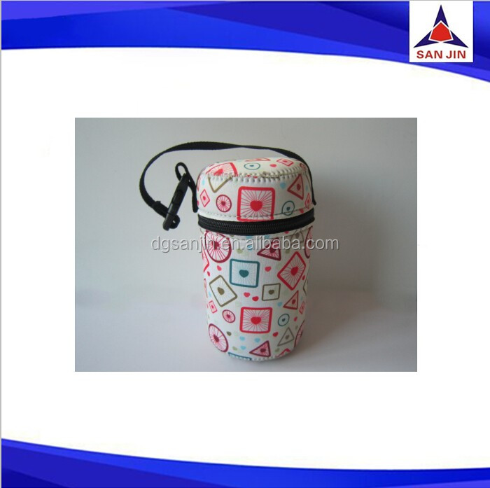 China Suppliers Neoprene Frozen Can Cooler
