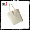 High quality cotton rope shopping bags with high quality