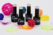 R S Nail solid color 308 colors low moq