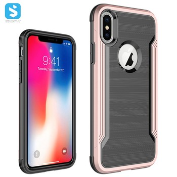 best service eb468 fd563 For Iphone X Case Heavy Duty Polycarbonate Silicon Full Cover - Buy For  Iphone X Case,For Iphone X Case Heavy Duty,For Iphone X Case Luxury Product  on ...