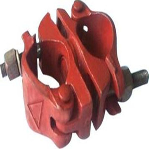 Scaffolding Part Type Scaffolding Fence Coupler