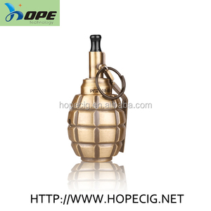 hand grenade electronic cigarette