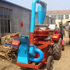 tractor driven maize grinder