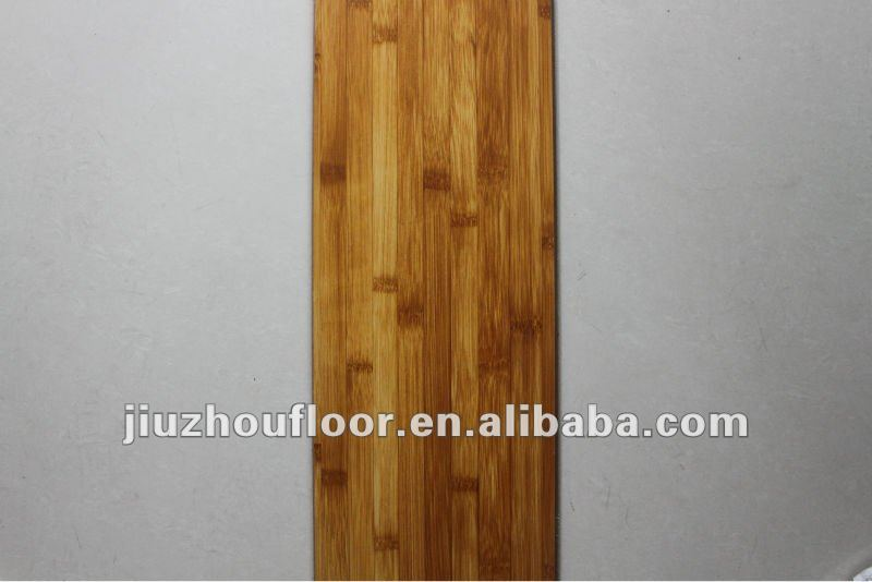 Bamboo pattern German technology 12mm laminate flooring